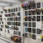 Lire la suite de Le columbarium et les monuments cinéraires