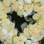 Lire la suite de Fleurs pour obsèques et décoration florale